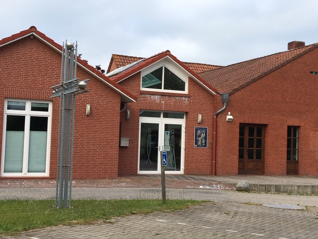 Baptistenkapelle Jennelt