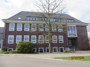 Grundschule Pewsum (offene Ganztagsschule)
