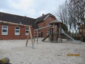 Kindergarten Groothusen