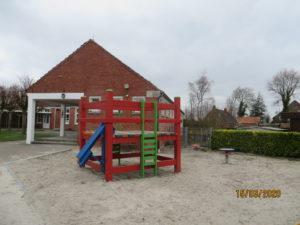 Kindergarten Manslagt
