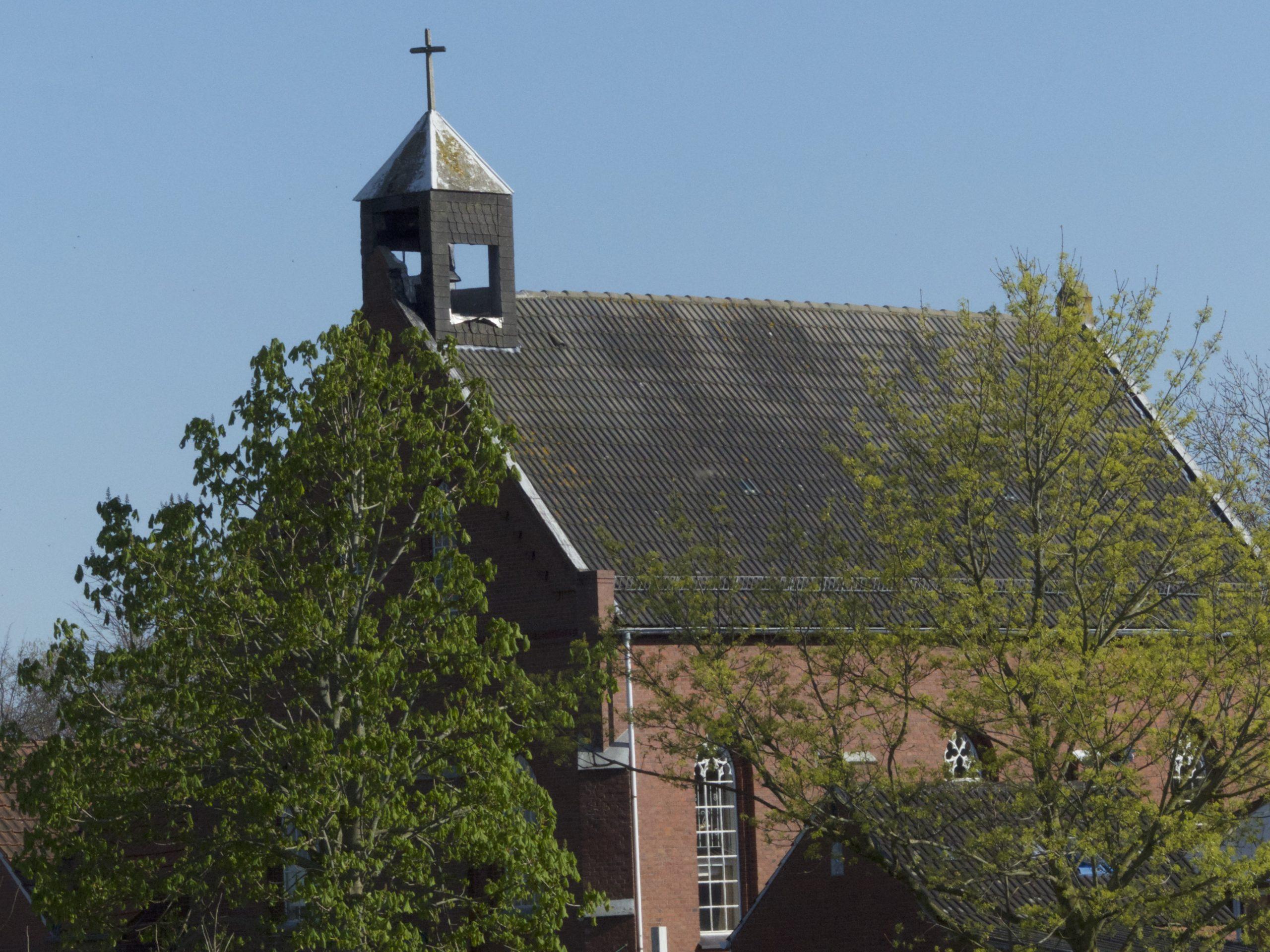 Altreformierte Kirche Campen