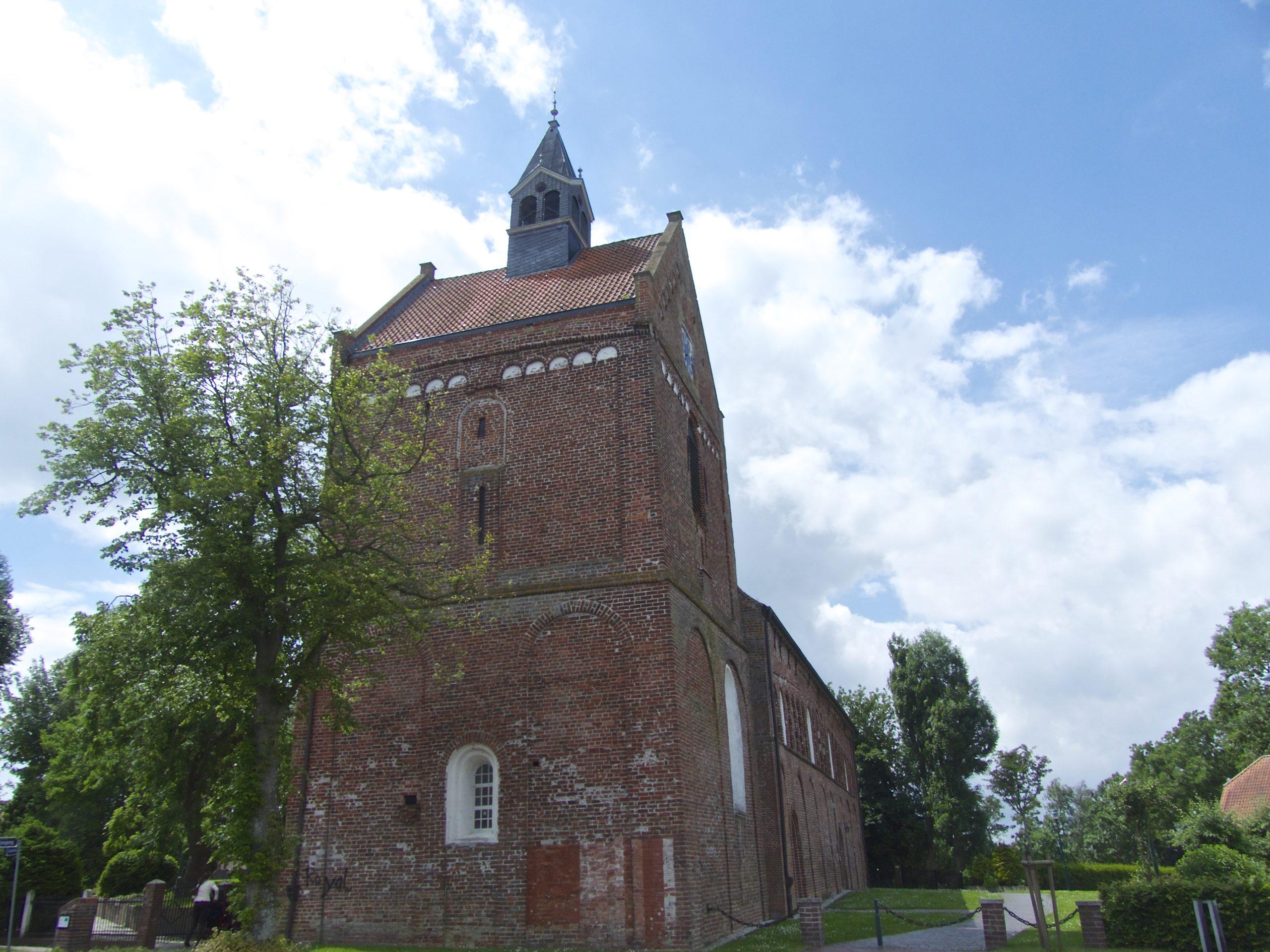 Eilsumer Kirche