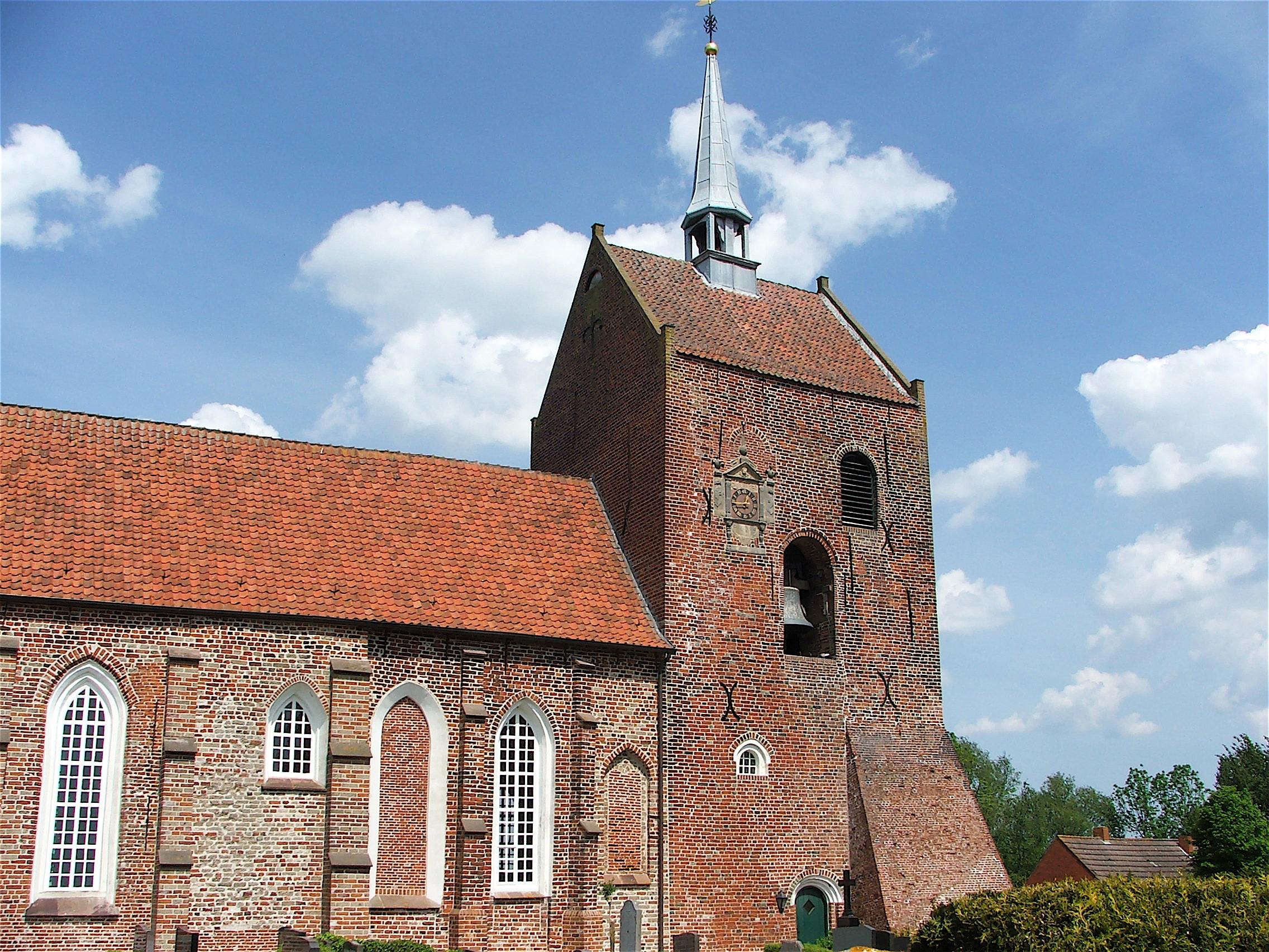Groothuser Kirche