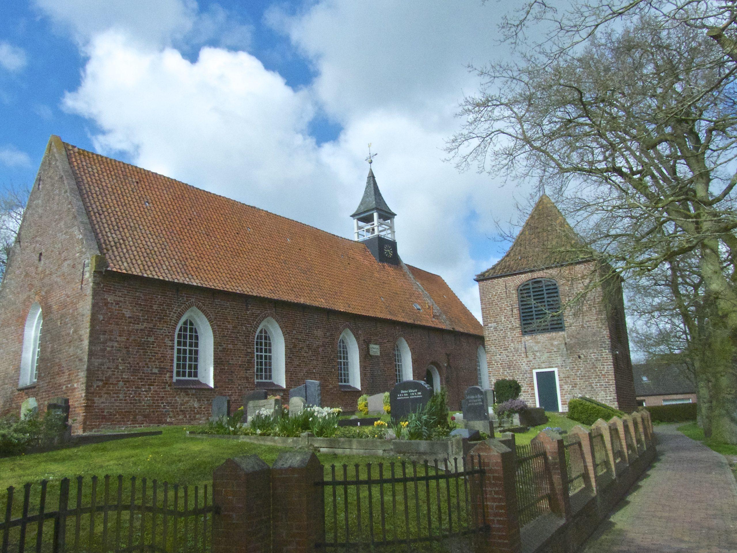 Jennelter Kirche