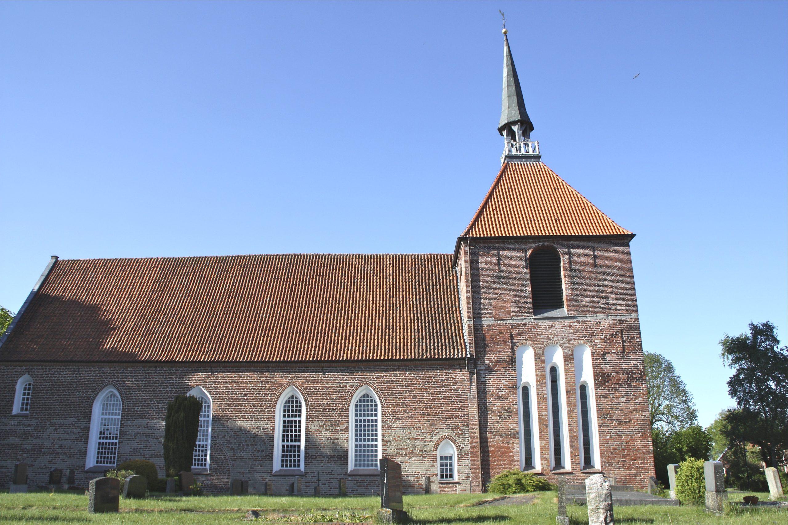 Rysumer Kirche