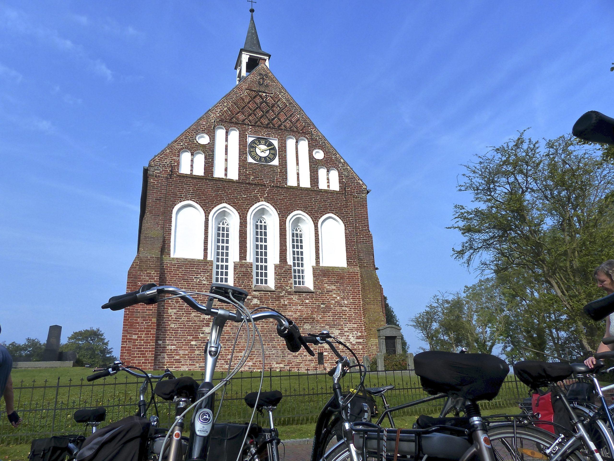 Grimersumer Kirche