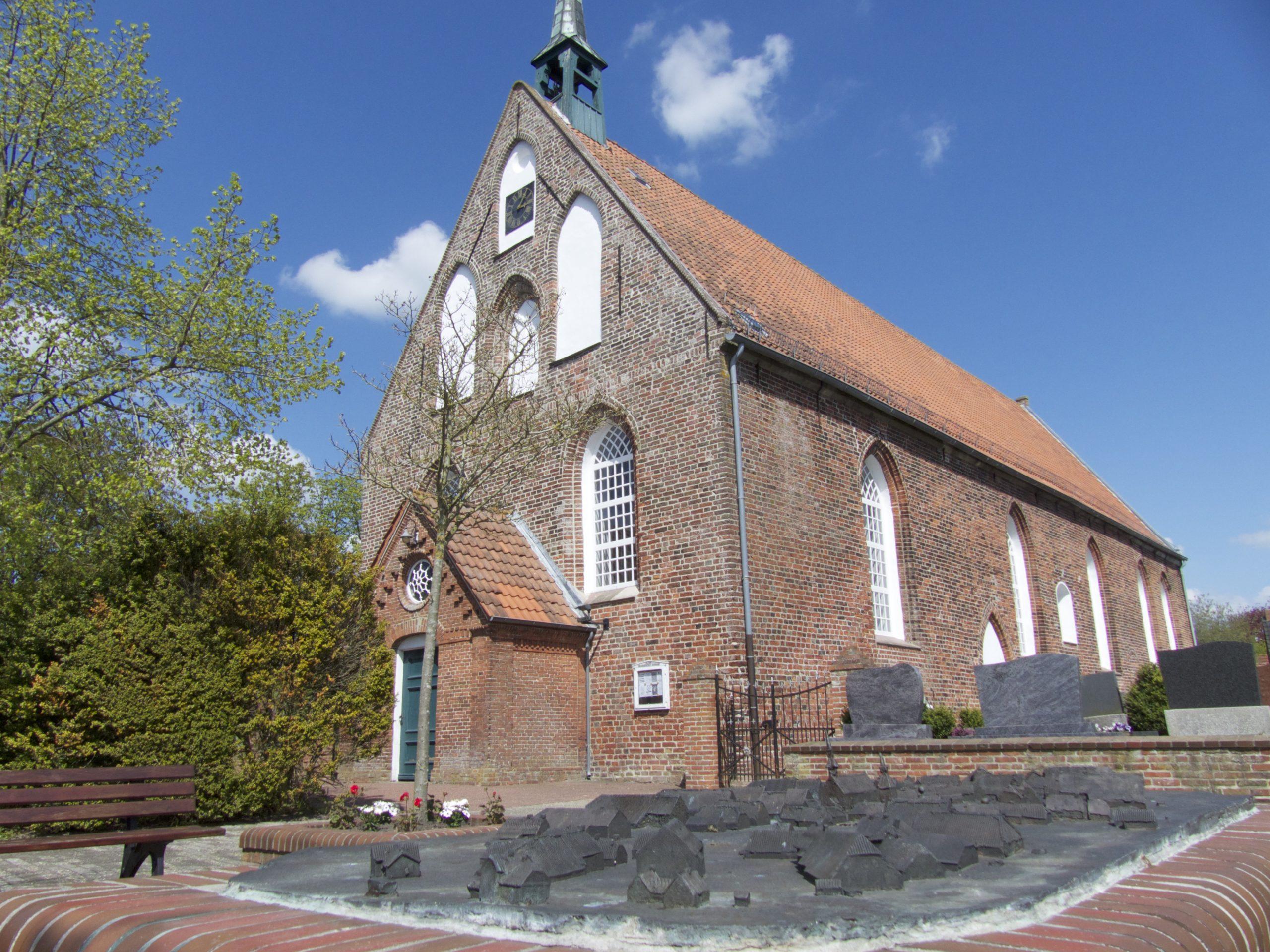 Manslagter Kirche