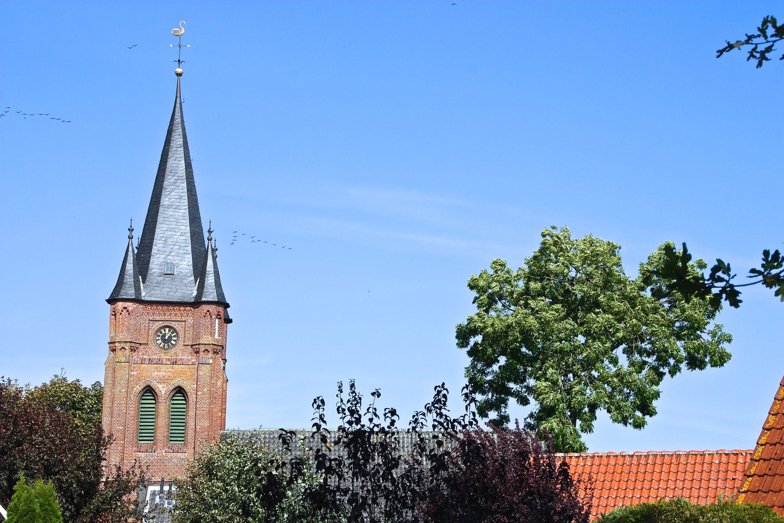 Woquarder Marienkirche