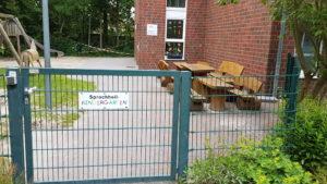 Sprachheilkindergarten Pewsum (Aufnahme nur durch Zuweisung)