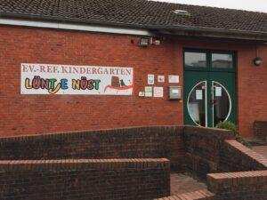 "Kindergarten ""Lüntjenüst"" Jennelt (integrativ)"