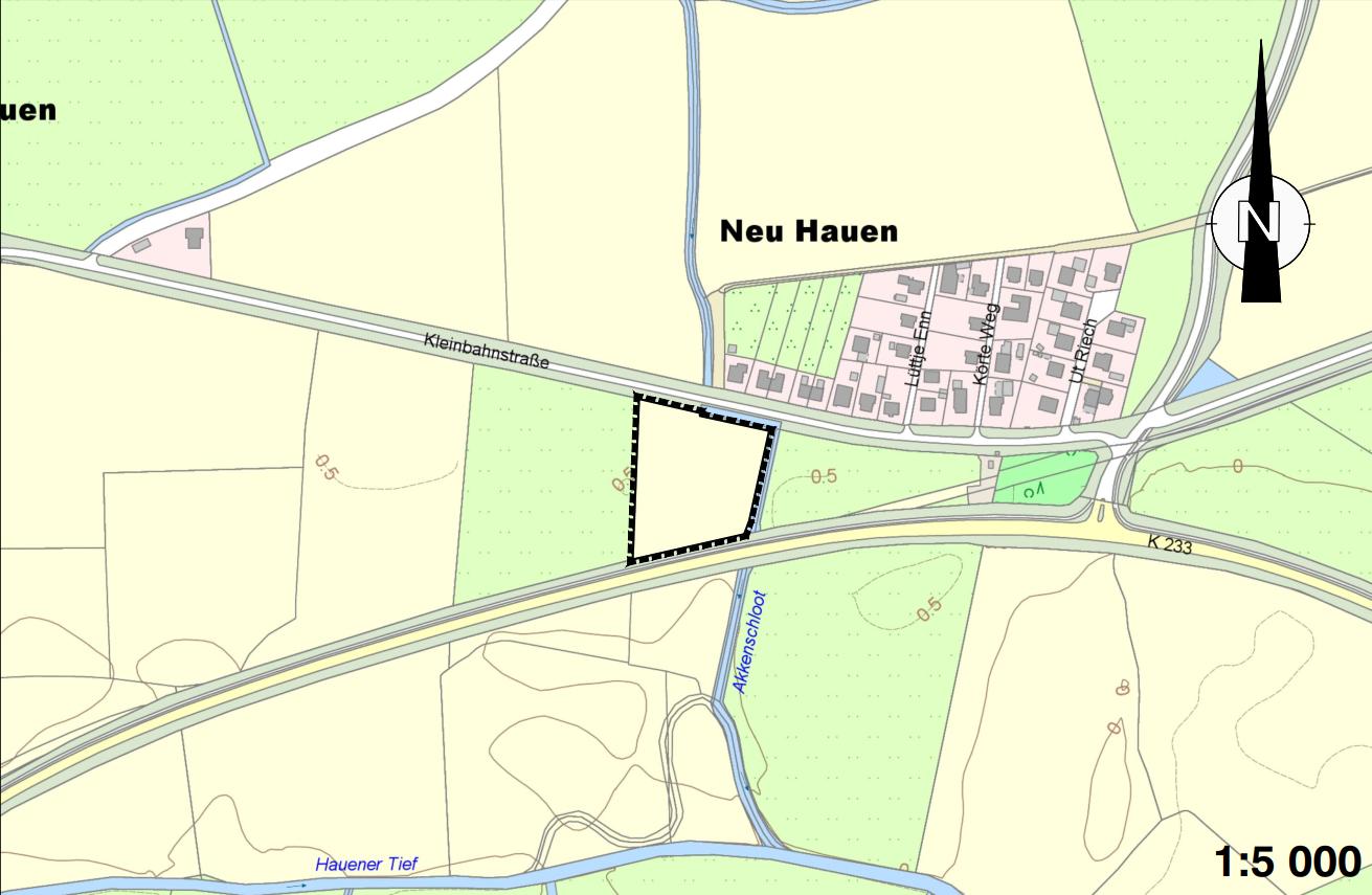 """Neuaufstellung des Bebauungsplanes Nr. 0539 """"Feuerwehr Nord"""" sowie 31. Änderung des Flächennutzungsplanes     - Öffentliche Auslegung gem. § 3 Abs. 2 Baugesetzbuch (BauGB) -"""